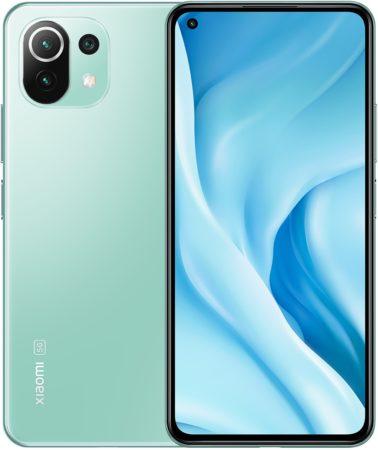Смартфон Xiaomi Mi 11 Lite 5G: характеристики, где купить, цены-2021