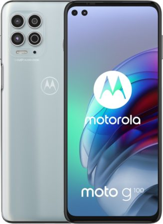 Смартфон Motorola Moto G100: характеристики, где купить, цены-2021