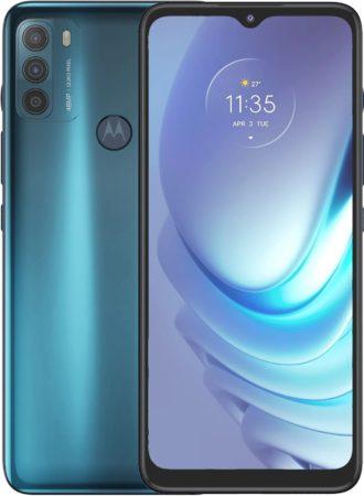 Смартфон Motorola Moto G50: характеристики, где купить, цены-2021