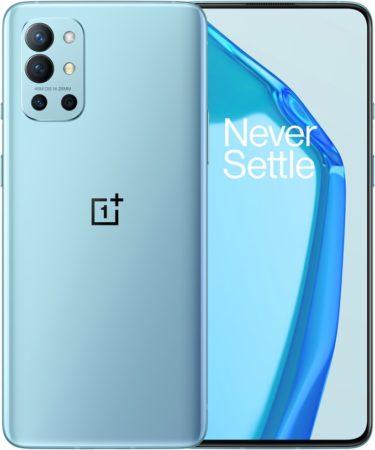 Смартфон OnePlus 9R 5G: характеристики, где купить, цены-2021