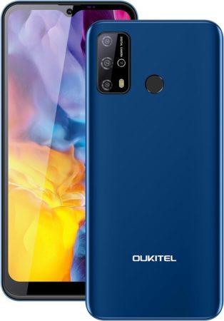 Смартфон Oukitel C23 Pro: характеристики, где купить, цены-2021