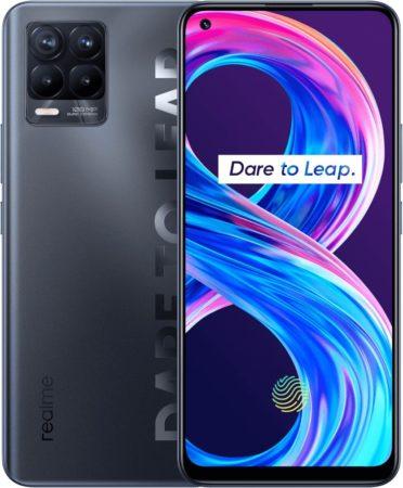 Смартфон Realme 8 Pro: характеристики, где купить, цены-2021