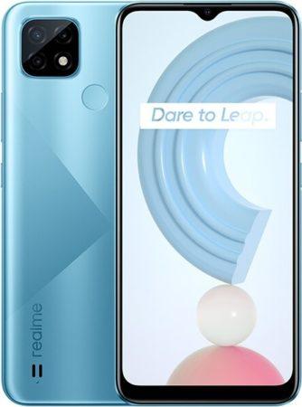 Смартфон Realme C21: характеристики, где купить, цены-2021