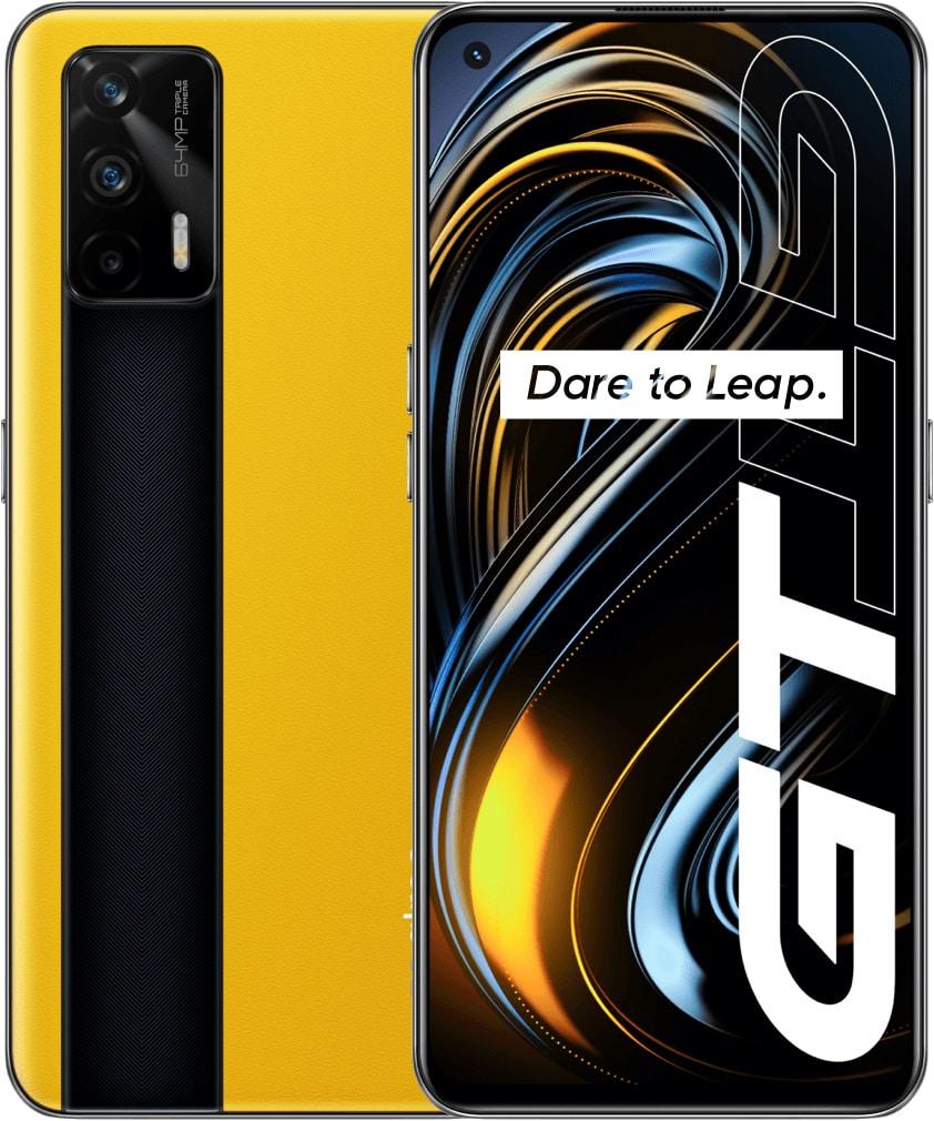 Смартфон Realme GT: где купить, цены, характеристики
