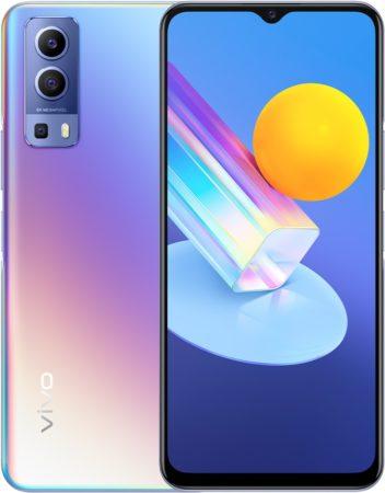 Смартфон Vivo Y72 5G: характеристики, где купить, цены-2021