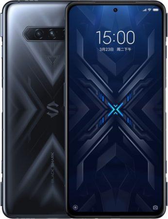 Смартфон Xiaomi Black Shark 4: характеристики, где купить, цены-2021