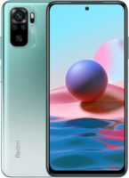 Смартфон Xiaomi Redmi Note 10 (Global+India)