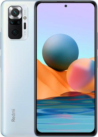 Смартфон Xiaomi Redmi Note 10 Pro (Global): характеристики, где купить, цены-2021