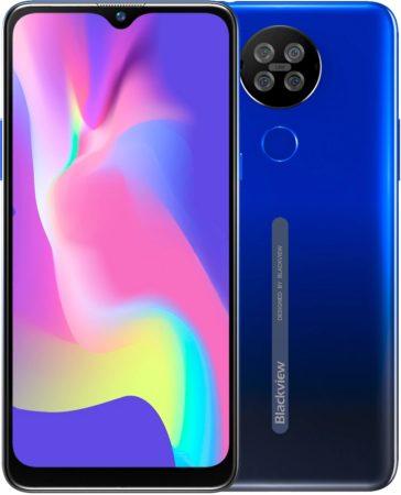 Смартфон Blackview A80s: характеристики, где купить, цены-2021