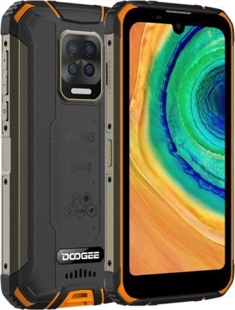 Смартфон Doogee S59: характеристики, где купить, цены-2021