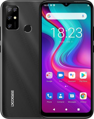 Смартфон Doogee X96 Pro: характеристики, где купить, цены-2021