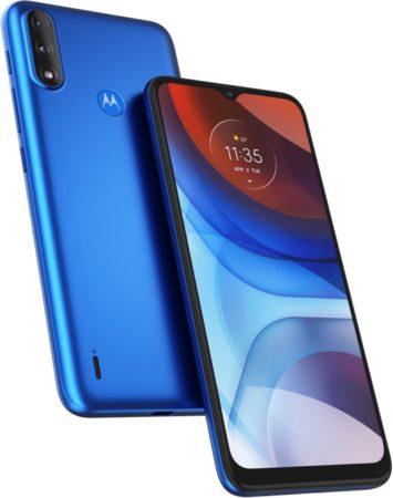 Смартфон Motorola Moto E7i Power: характеристики, где купить, цены-2021