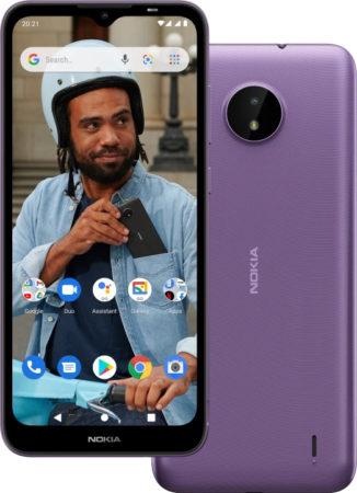 Смартфон Nokia C10: характеристики, где купить, цены-2021