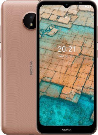 Смартфон Nokia C20: характеристики, где купить, цены-2021