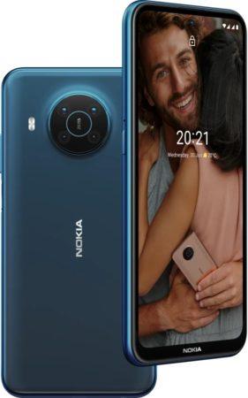 Смартфон Nokia X20: характеристики, где купить, цены-2021
