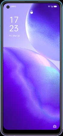 Смартфон Oppo Reno5 Z 5G: характеристики, где купить, цены-2021
