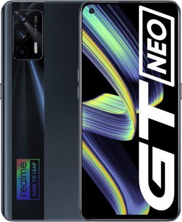 Смартфон Realme GT Neo: характеристики, где купить, цены-2021