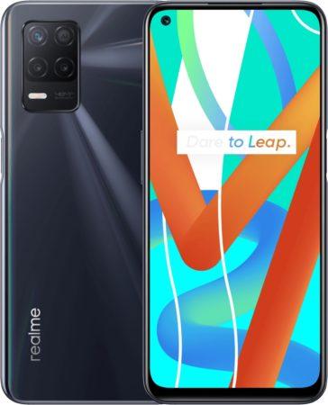 Смартфон Realme V13 5G: характеристики, где купить, цены-2021