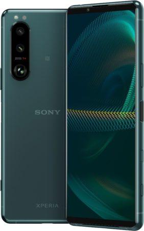 Смартфон Sony Xperia 5 III: характеристики, где купить, цены-2021