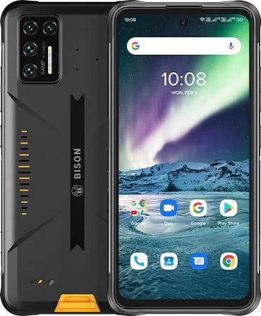 Смартфон UMIDIGI Bison GT: характеристики, где купить, цены-2021