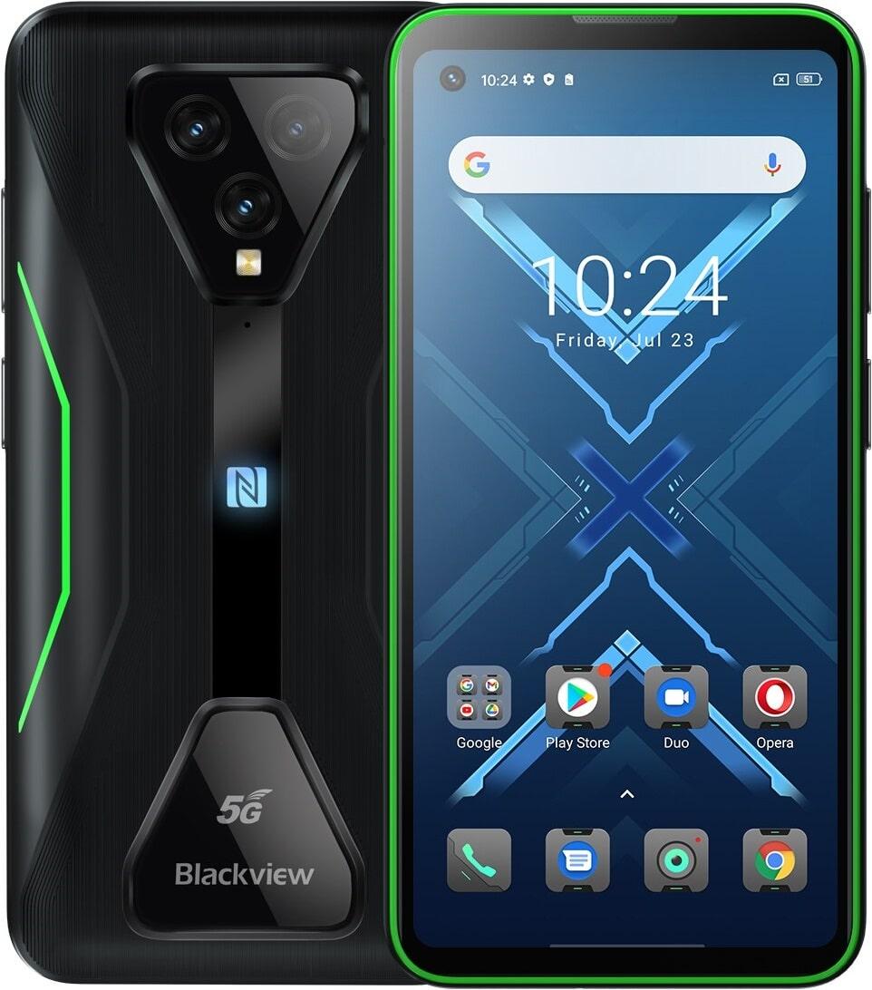BLACKVIEW BL5000 - купить (цена 21204₽), характеристики, обзор, отзывы