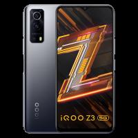 Характеристики Vivo iQOO Z3 5G