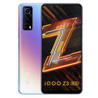Купить Vivo iQOO Z3 5G