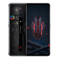 Характеристики nubia Red Magic 6S Pro