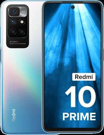 Xiaomi Redmi 10 Prime